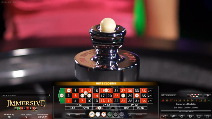 Roulette springsteen meaning